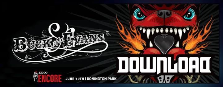 Buck & Evans - Download