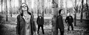 Sulpherdust - band