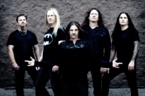 Flotsam and Jetsam band