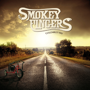 Smokey Fingers - Columbus Way