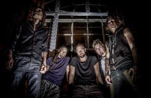 Astrakhan band