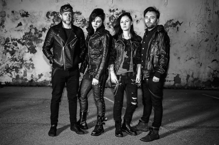 Chasing Dragons band