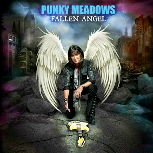 Punky Meadows –Fallen Angel