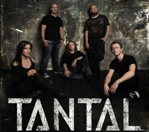 Tantal band