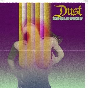 Dust - Soulburst
