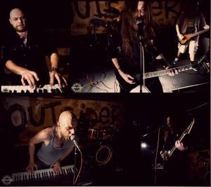MOR - band