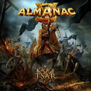 Almanac - Zsar
