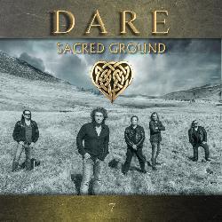 Dare - Scared Ground