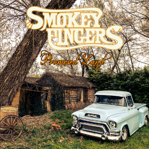 SmOkey Fingers -Promised Land