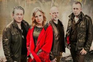 Dante Fox band