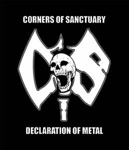 Declaration Of Metal