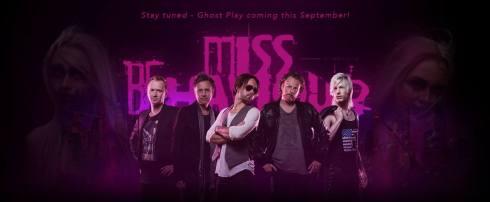 Miss Behaviour band