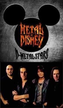 D Metal Stars