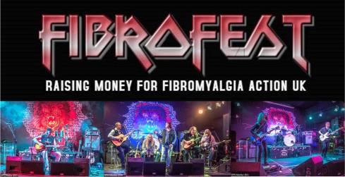 Fibrofest 2016