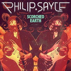 Scorched Earth Volume 1