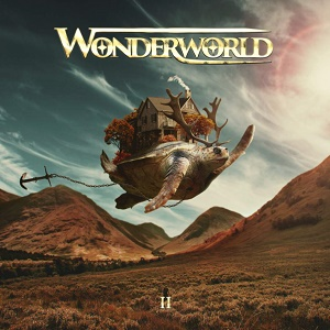 Wonderworld II