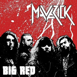Maverick - Big Red