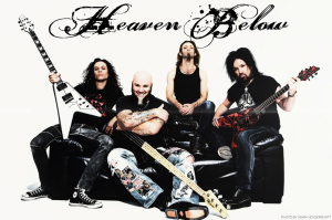 heaven-below-band