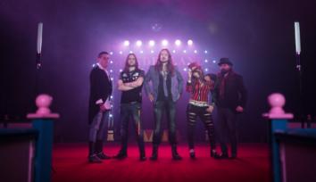 Voodoo Vegas band