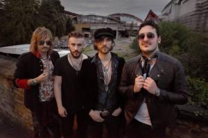 Dirty Thrills band