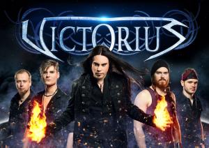 victorius-band