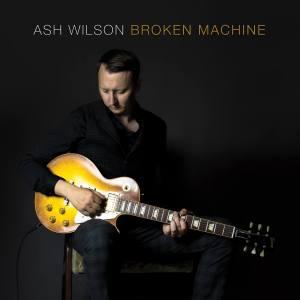 Ash Wilson