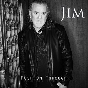 Jim Jidhed – Push On Through