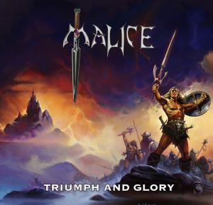 malice_-_triumph_and_glory_cd_cover
