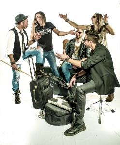 motorfinger-band