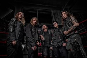 DangerAngel band