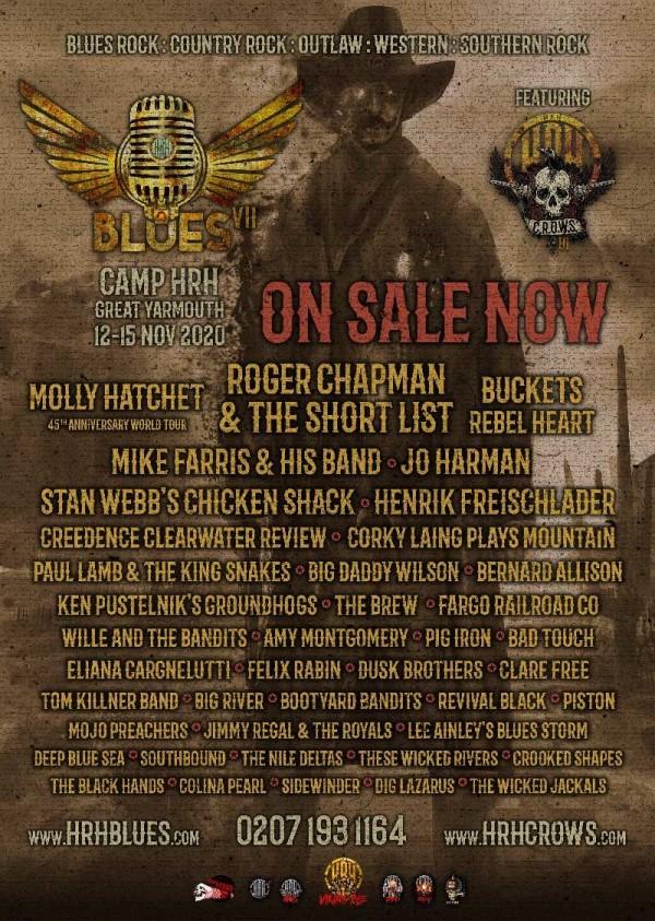 Riverbend Festival 2020.Billings Blues Festival 2020 Festival 2020