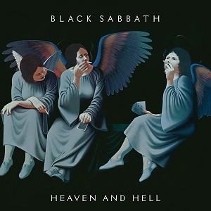 Black Sabbath: Heaven and Hell And Mob Rules Deluxe Editions Available March 5th