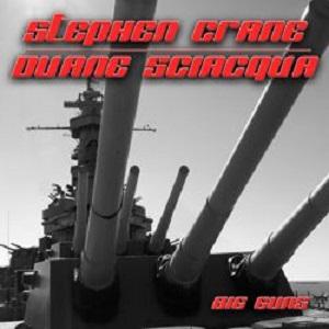 Stephen Crane & Duance Sciacqua Team Up For 'Big Guns' – ROCKPOSER DOT COM!