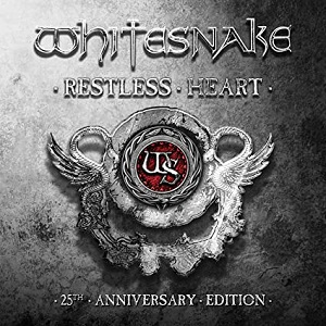 Whitesnake Release New Video 'All In The Name Of Love (2021 Remix)'
